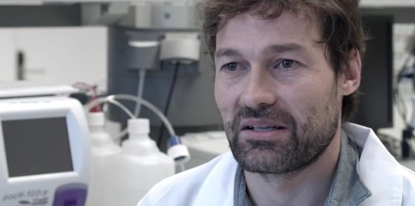 Antoni Caimari, coordinador de Recerca de l'Àrea de Biotecnologia d'Eurecat